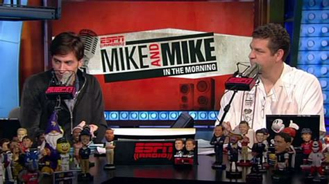 Mike & Mike will have a new NFL highlights show