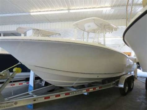 Tidewater Boats Gull Wings by 2014 Tidewater Boats 250 Cc Boats For Sale