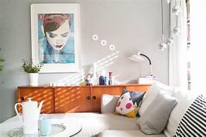 Graue Farbe Wand : marvellous inspiration wandfarbe grau wohnzimmer home design inspiration ~ Sanjose-hotels-ca.com Haus und Dekorationen