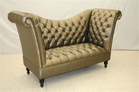 high back sectional sofas tufted high back sofa cool and chairs