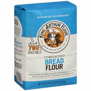 Bread Flour Brands Pictures to Pin on Pinterest - PinsDaddy