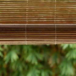 Bamboo Patio Curtains Outdoor by Bamboo Shades For Outside Bamboo Valance Photo