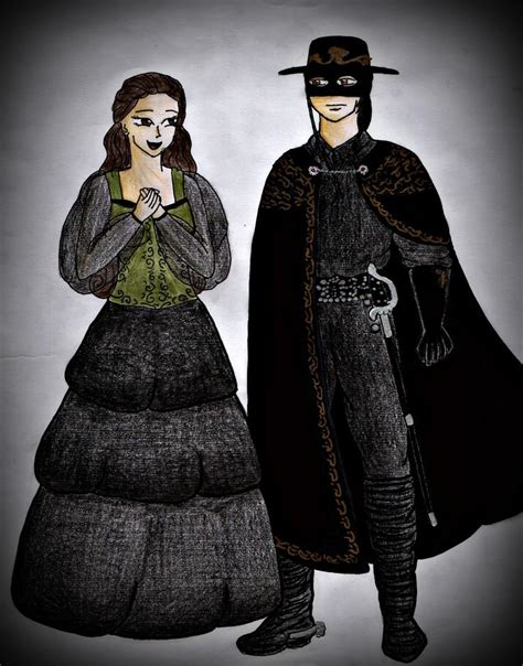 zorro elena legend halloween costumes mask zeta jones catherine alejandro legends movies