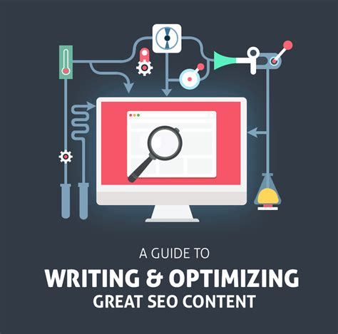 Seo Content by A Guide To Writing Optimizing Great Seo Content
