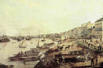 historique port de bordeaux