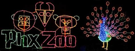 how much does zoo lights cost in phoenix zoo lights phoenix 2012 discount tickets