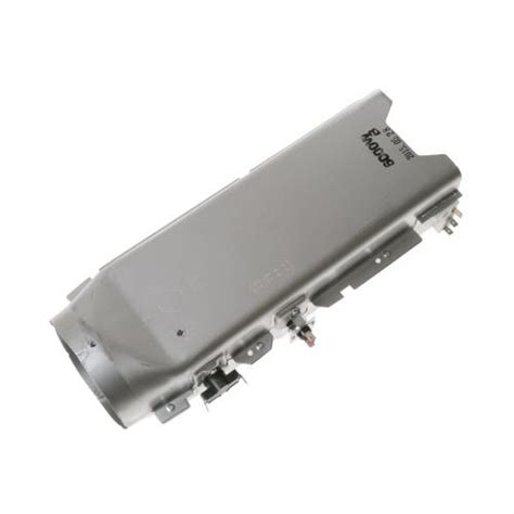 wex ge heater assembly