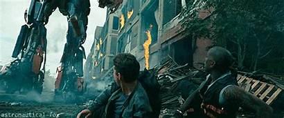Transformers Prime Optimus Scene Did Come Ammunition