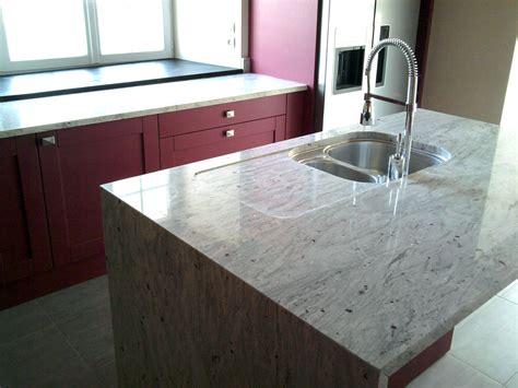 plan de travail en marbre pour cuisine granit plan de travail cuisine avec un plan de travail en