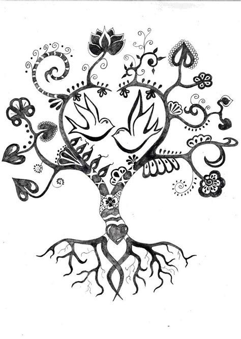 Family tree tattoo Family in the roots And maybe kids name in the branches | Family tattoos
