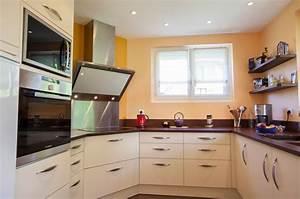 cuisine inspirations avec plaque cuisson angle des photos With cuisine avec plaque de cuisson en angle