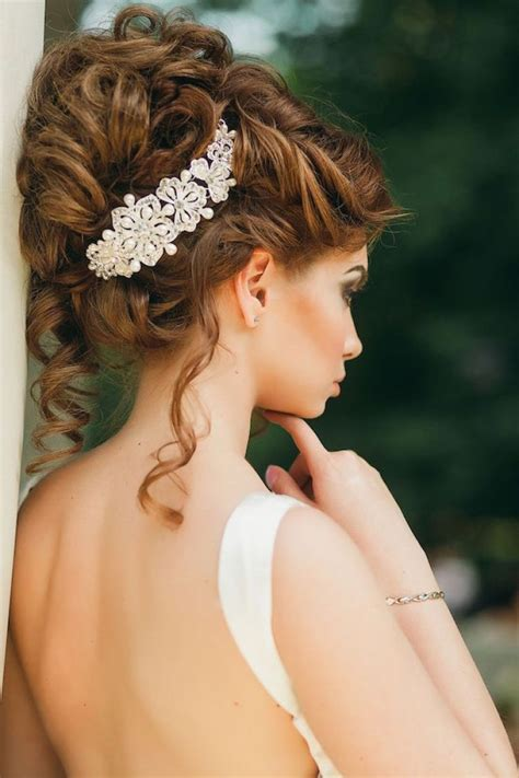 hair styling for weddings gorgeous hairstyles looks for modern brides hairzstyle 8486