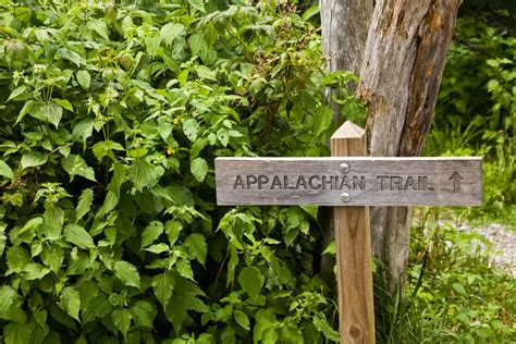 Some parts are reasonably steep. How long does it take to hike the Appalachian Trail and ...
