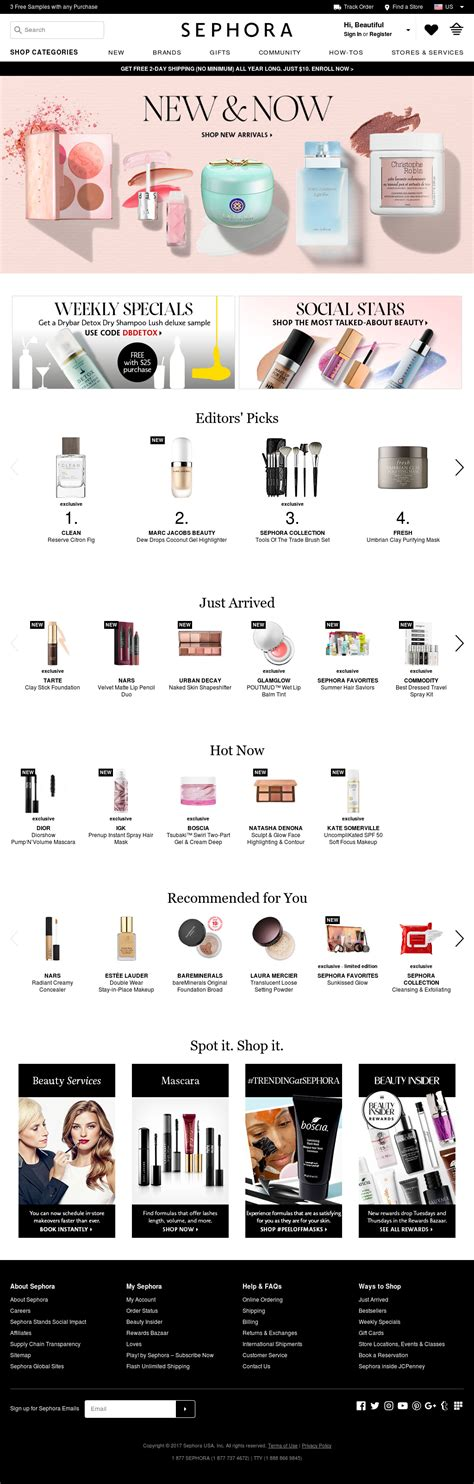 sephora si鑒e sephora competitors revenue and employees owler company profile