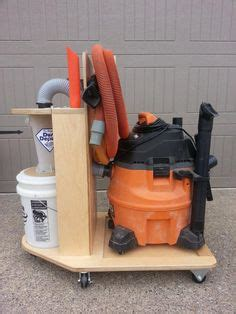 homemade cyclone dust collector plans   shop dust