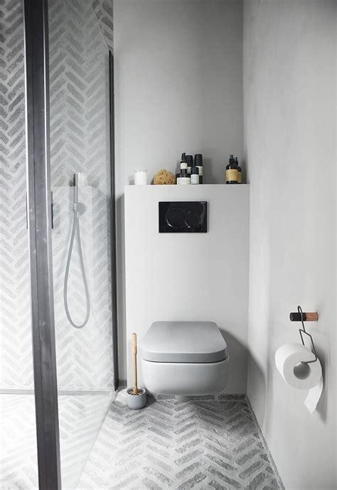 Scandinavian Bathroom By Slow Design Studio, Norway