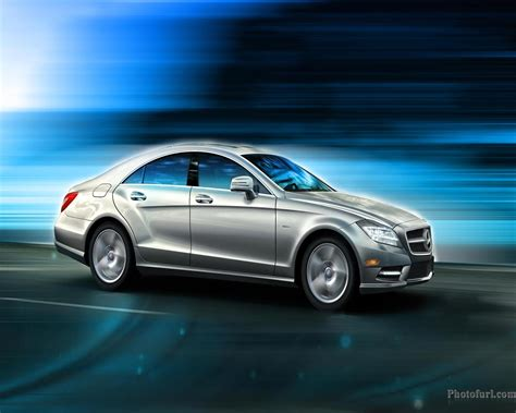 Mercedes Cls Class Backgrounds by Free Mercedes Cls Class Coupe 2012 Wallpaper Free Wallpapers