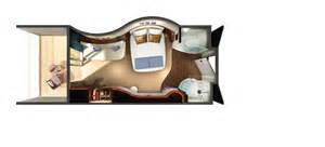 Ncl Epic Deck Plan 13 by Ncl Epic Norwegian Cruise Line Family Balcony Stateroom