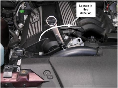 how to remove fan clutch question about the removal of the clutch fan bmw forum
