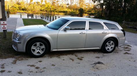2011 Chrysler 300 Srt8 For Sale by 2006 Magnum With Chrysler 300 Srt8 Conversion For Sale