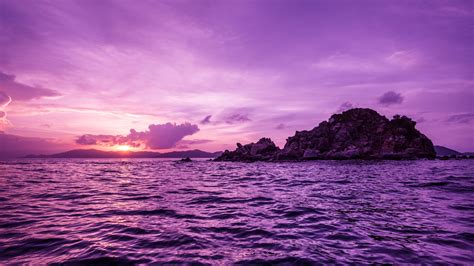 Wallpaper: 4K beach photo collection for Xiaomi [download ...
