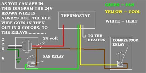 Wiring Diagram Instructions Dannychesnut