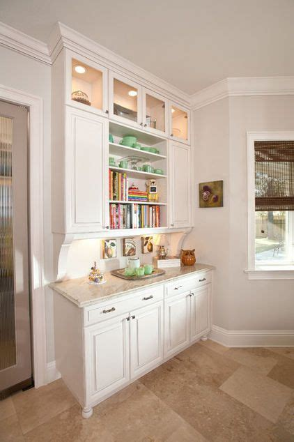 Kitchen Buffet Area by Wall Buffet Would All Cabinets Closed For A Neater