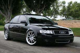 audi a4 1 8t technical details history photos on better