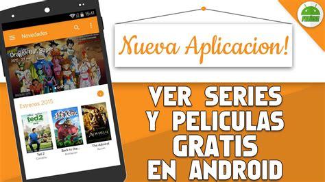 En pelismart podrás disfrutar del mejor entretenimiento gratis con la más alta calidad disponible (hd o full hd) con audio español. (LA MEJOR APP) Ver Series y Peliculas GRATIS en Android 2017 // AndroidFurioso - YouTube