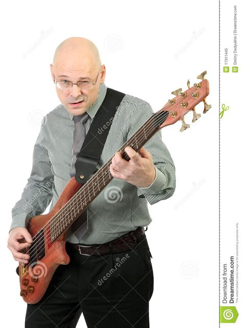 The Gallery For > Man Playing Guitar Clipart