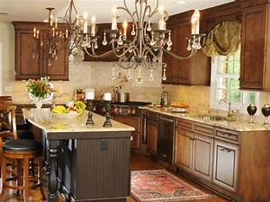 tuscan country kitchen katheryn cowles hgtv With kitchen cabinet trends 2018 combined with mothers day stickers