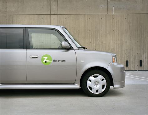 Zipcar Sharholders Call For Probe Into Acquisition