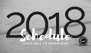 The 2018 AIHL Season Schedules Have Been Australian