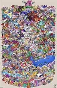 Best pokemon gen 1 ideas and images on bing find what youll love all pokemon gen 1 altavistaventures Choice Image