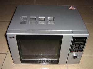 Micro Onde Premier Prix : vends micro onde grill ~ Dailycaller-alerts.com Idées de Décoration