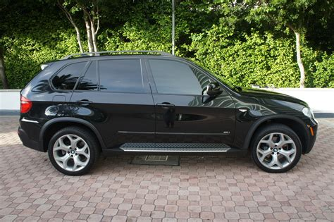 2008 Bmw X5 4.8i E70 Related Infomation,specifications