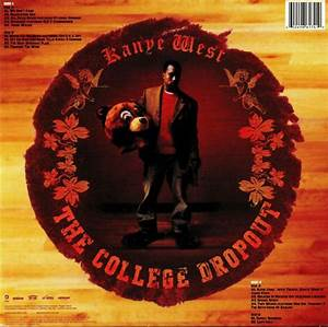 Roc Stock Chart Kanye West The College Dropout Vinyl At Juno Records