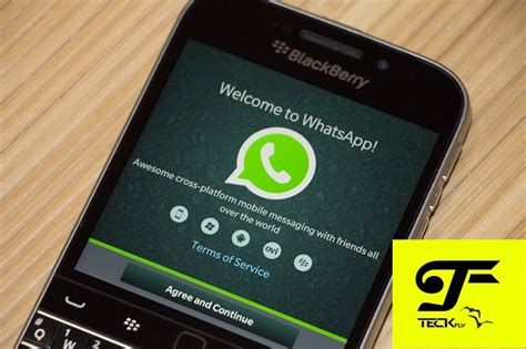 whatsapp stop giving  support  blackberry nokia  older android phones teckfly