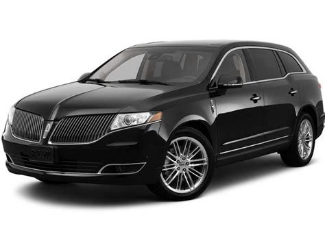 lincoln mkt town car lasting impressions