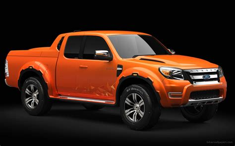 concept ranger ford ranger max concept wallpapers hd wallpapers id 6203