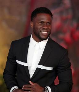 Kevin Hart Gets Candid About His 'Tough Year' | ExtraTV.com