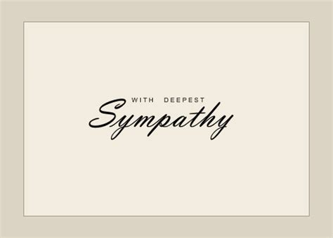 7 Best Images of Death Sympathy Card Free Printable ...