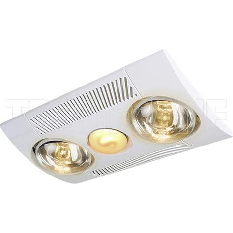 Bathroom Heat And Light by Clipsal 3 In 1 Bathroom Heat L Light Exhaust Fan