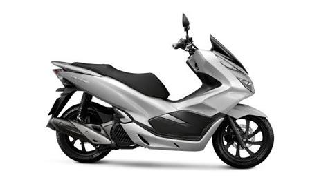 Honda Pcx 2018 Thailand by Di Thailand All New Honda Pcx 150 2018 Ternyata Versi