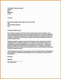 how to right a cover letter examples - how to write a letter in english letters free sample