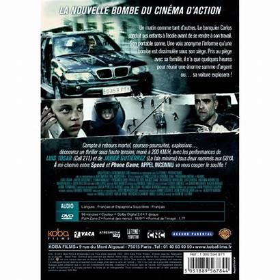 Inconnu Appel Films Dvd 1265 Kobafilms
