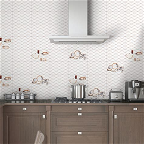 wall faucet kitchen tiles digital wall tiles kitchen concept cera