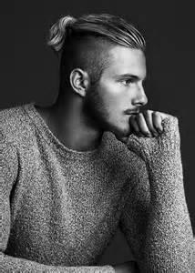 Bjorn Vikings Hairstyles Men