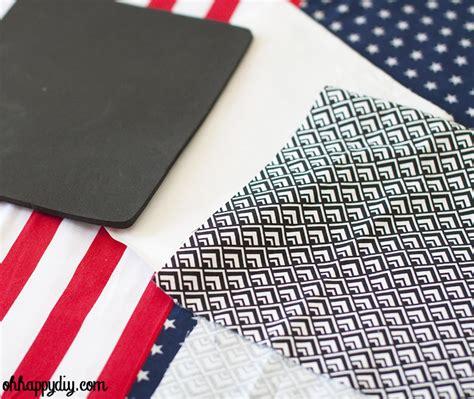 diy customise ton tapis de souris tristolet
