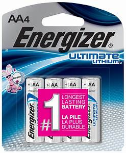 Lithium Aa Batterie : energizer ultimate lithium aaa batteries 8 count health personal care ~ Orissabook.com Haus und Dekorationen